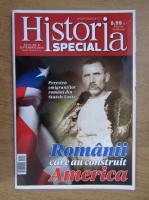 Anticariat: Revista Historia Special, an III, nr. 8, septembrie 2014
