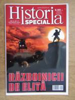 Revista Historia Special, anu III, nr. 9, decembrie 2014