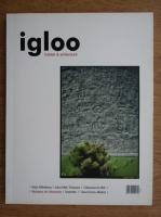 Anticariat: Revista Igloo, anul VI, aprilie 2008, nr. 76