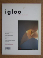 Anticariat: Revista Igloo, anul VI, octombrie 2006, nr. 58