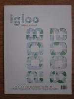 Revista Igloo, decembrie 2008-ianuarie 2009, nr. 84-85, an 7