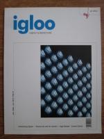Revista Igloo, decembrie 2009-ianuarie 2010, nr. 96-97, anul 7
