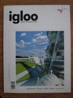 Anticariat: Revista Igloo, decembrie 2010-ianuarie 2011, nr. 108-109