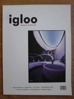Anticariat: Revista Igloo, februarie 2009, nr. 86, an 7