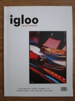 Anticariat: Revista Igloo, februarie 2009, nr. 91-92, an 7