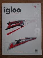 Anticariat: Revista Igloo, februarie 2009, nr. 95, an 7
