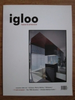 Revista Igloo, octombrie 2009, nr. 94, an 7