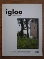 Revista Igloo, septembrie 2009, nr. 93, an 7