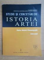 Anticariat: Revista Istoria Artei, nr. 3, 2009