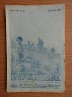 Anticariat: Revista Izvorasul, anul XVI, nr. 10, octombrie 1937