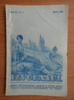 Anticariat: Revista Izvorasul, anul XVI, nr. 3, martie 1937