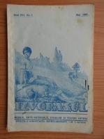 Anticariat: Revista Izvorasul, anul XVI, nr. 5, mai 1937