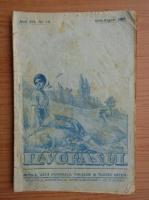 Anticariat: Revista Izvorasul, anul XVI, nr. 7-8, iulie-august 1937