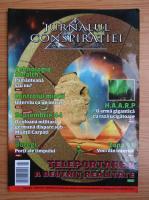 Anticariat: Revista Jurnalul Conspiratiei, nr. 4, aprilie 2011