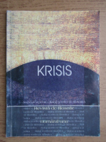 Revista Krisis, nr. 1, 1995
