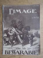 Anticariat: Revista L'image, martie 1920. Numar dedicat Basarabiei