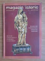 Anticariat: Revista Magazin Istoric, anul LI, nr. 8 (617), august 2018