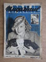 Revista Magazinul, Anul VI, nr. 62, 1936