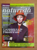 Anticariat: Revista Medicina naturista, nr. 2 (31), februarie 2001