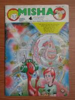 Revista Misha, nr. 4, 1987