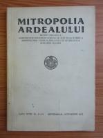 Anticariat: Revista Mitropolia Ardealului, anul XVIII, nr. 9-10, septembrie-octombrie 1973