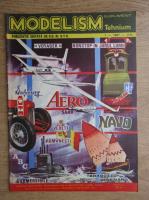 Revista Modelism, nr. 1, 1987 (14)