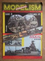 Revista Modelism nr. 1, 1991 (36)