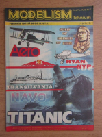 Revista Modelism, nr. 2, 1987 (15)