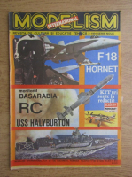 Revista Modelism nr. 2, 1991