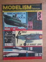 Revista Modelism, nr. 3, 1987 (16)