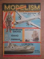 Revista Modelism nr. 3, 1991