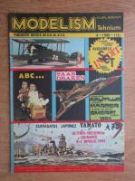 Revista Modelism, nr. 4, 1986 (13)