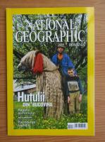 Anticariat: Revista National Geographic, august 2009