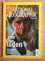Revista National Geographic (decembrie 2004)