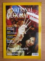 Revista National Geographic, mai 2004