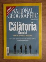 Revista National Geographic, martie 2006