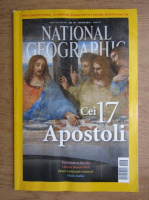 Anticariat: Revista National Geographic, nr. 107, martie 2012