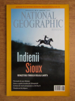 Revista National Geographic, nr. 112, august 2012