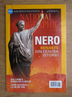 Revista National Geographic, nr. 137, septembrie 2014