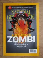 Anticariat: Revista National Geographic, nr. 139, noiembrie 2014