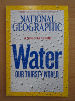 Anticariat: Revista National Geographic, nr. 84, aprilie 2010