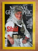 Revista National Geographic Romania, decembrie 2006