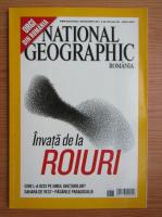 Revista National Geographic Romania, iulie 2007