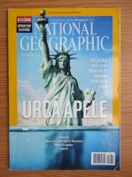 Revista National Geographic Romania, nr. 125, septembrie 2013