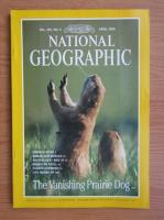 Anticariat: Revista National Geographic, vol. 193, nr. 4, aprilie 1998