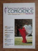 Anticariat: Revista Nouvelle Conscience Harmonie, hiver 1991, no. 30, 40 FF