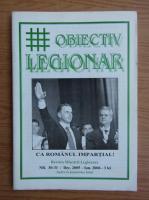Anticariat: Revista Obiectiv Legionar, nr. 30-31, decembrie 2005