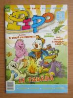 Anticariat: Revista Pipo, nr. 6-7-8 (70), iunie-iulie-august 2009