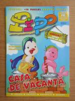 Revista Pipo, volumul 15, 2004