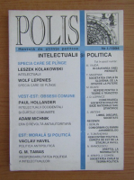 Anticariat: Revista Polis, nr. 1, 1994